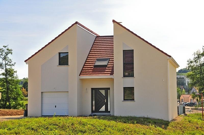 Extrêmement maison moderne fr - 28 images - plan maison en l plan maison  JG12