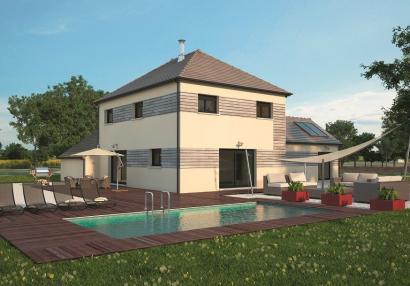 modle de maison. fabulous full size of design duintrieur de maison ... - Modele De Maison En L