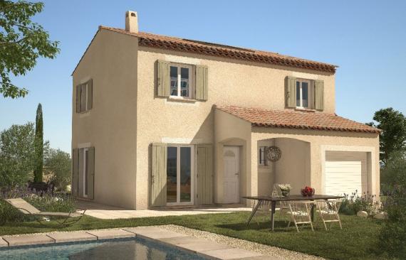 Plan Cot De Maison Cool Saintmartin De Brhal Villa Rental Ground