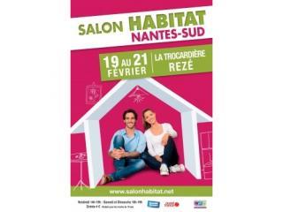 Salon de l'habitat Nantes Sud