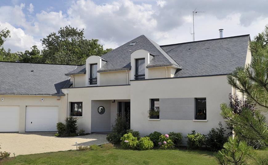 Nos réalisations de maisons traditionnelles