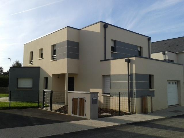 Nos réalisations de maisons à toit plat