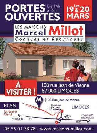 portes ouvertes à Limoges