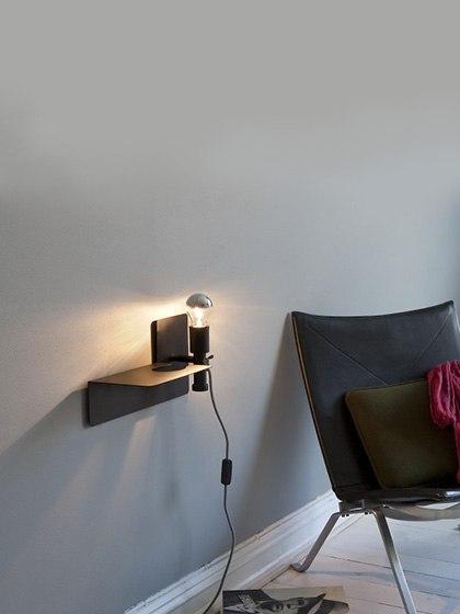 Applique / étagère Sunday - Nothern Lighting