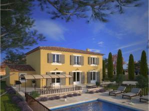 Maison neuve à Clermont-Savès (32600)<span class='prix'> 267600 €</span> 267600