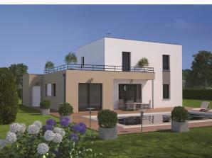 Maison neuve à Marboz (01851)<span class='prix'> 285000 €</span> 285000