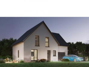 Maison neuve à Kilstett (67840)<span class='prix'> 292100 €</span> 292100