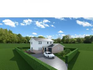 Maison neuve à Mésigny (74330)<span class='prix'> 349000 €</span> 349000