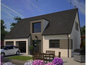 Maison neuve à Bachy (59830)<span class='prix'> 224500 €</span> 224500