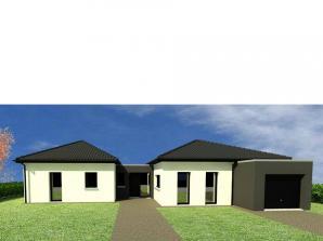 Maison neuve à Ennevelin (59710)<span class='prix'> 439500 €</span> 439500