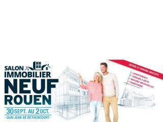 Salon de l'Immobilier Neuf de ROUEN (76)