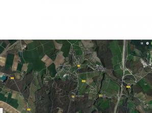 Terrain à vendre à Claix (16440)<span class='prix'> 38000 €</span> 38000