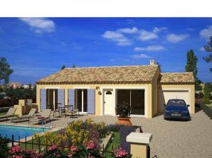 Maison neuve à Lageon (79200)<span class='prix'> 129966 €</span> 129966
