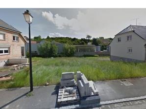 Terrain à vendre à Mittelwihr (68630)<span class='prix'> 132460 €</span> 132460