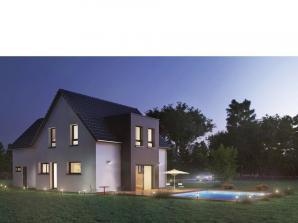 Maison neuve à Mittelwihr (68630)<span class='prix'> 335900 €</span> 335900