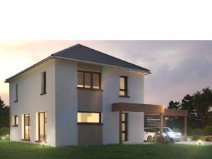 Maison neuve au Bonhomme (68650)<span class='prix'> 245900 €</span> 245900
