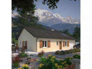 Maison neuve à Marthod (73400)<span class='prix'> 212000 €</span> 212000