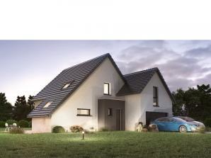 Maison neuve à Sélestat (67600)<span class='prix'> 272000 €</span> 272000