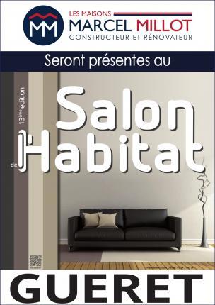 salon habitat gueret 2016