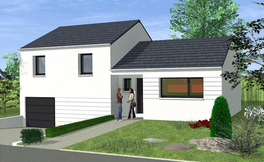 R alisations de maisons petit prix maisons horizon - Construction maison petit budget ...