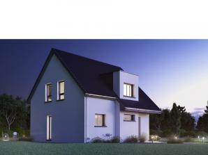 Maison neuve à Rustenhart (68740)<span class='prix'> 221300 €</span> 221300