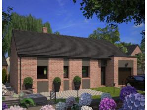 Maison neuve à Marck (62730)<span class='prix'> 155000 €</span> 155000