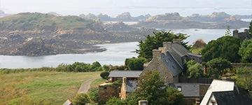Construire ou rénover une maison en Bretagne