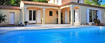 Cornélien, le choix de la piscine ?