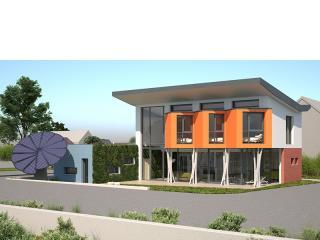 Découvrez YRYS le nouveau concept du Groupe Maisons France Confort