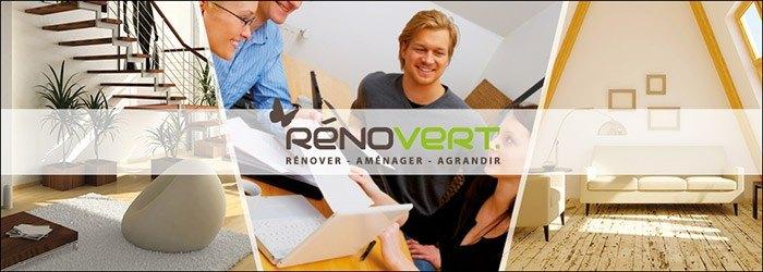 Agrandir sa maison avec Rénovert
