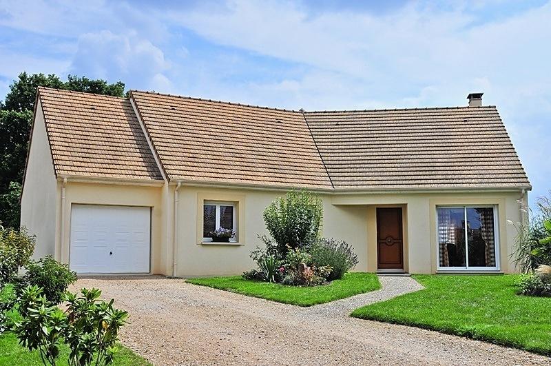 Construire Une Maison Familiale Maisons France Confort