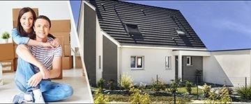 Habiter une maison neuve, le rêve de plus de 85% des Français