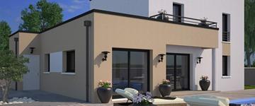 Faire construire une maison moderne