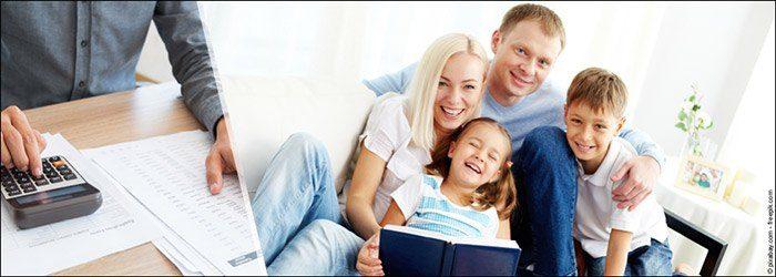 Le crédit immobilier expliqué par Maisons France Confort