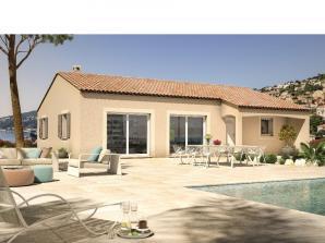 Maison neuve au Poët (05300)<span class='prix'> 175860 €</span> 175860
