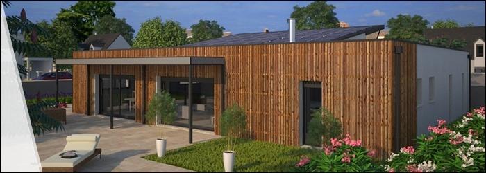 Construire Sa Maison Hpe Ou Thpe Maisons France Confort