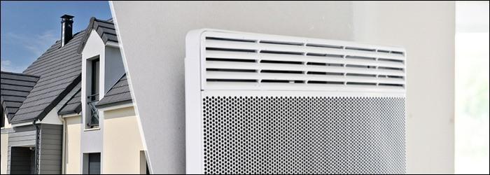 Mode de chauffage et Réglementation Thermique 2012