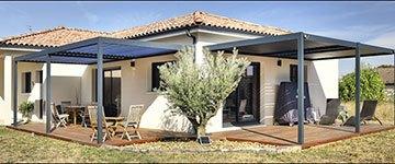 L'espace extérieur : un atout majeur de votre maison !