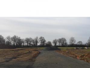 Terrain à vendre aux Essarts (85140)<span class='prix'> 30000 €</span> 30000