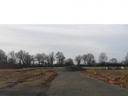 Terrain à vendre  aux  Essarts (85140)  - 30000 € * : photo 1
