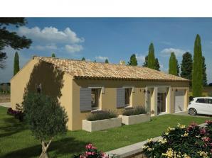 Maison neuve aux Essarts (85140)<span class='prix'> 128200 €</span> 128200
