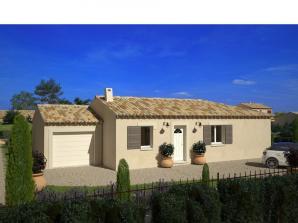Maison neuve aux Essarts (85140)<span class='prix'> 124400 €</span> 124400