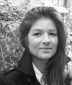 Sophie Coulon, architecte paysagiste