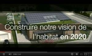Concept MFC 2020, lauréat du Challenge des maisons Innovantes 2013