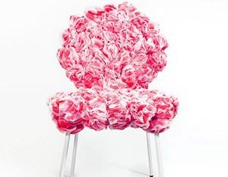 Lolilla chair by Ahsayanne, Design Studio
