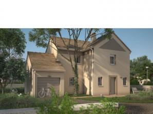 Maison neuve à Brétigny-sur-Orge (91220)<span class='prix'> 272800 €</span> 272800