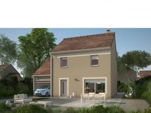 Maison neuve à Brétigny-sur-Orge (91220)<span class='prix'> 279900 €</span> 279900