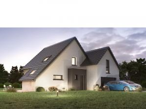 Maison neuve à Wittisheim (67820)<span class='prix'> 258400 €</span> 258400