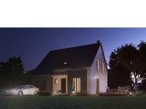 Maison neuve à Wittisheim (67820)<span class='prix'> 204850 €</span> 204850