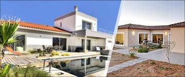 Nos Maisons en Languedoc-Roussillon